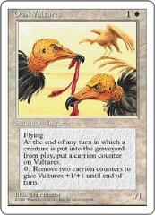Osai Vultures (French) (U)