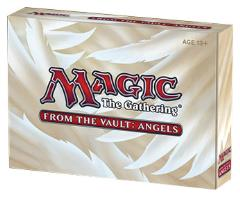 From the Vault - Angels