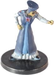 Captain Mar Tuuk