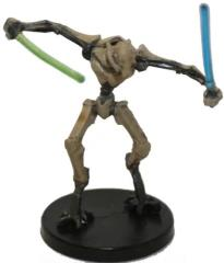 General Grievous - Scourge of the Jedi