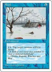 Flood (German) (C)
