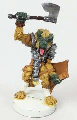 Gnoll Trooper #2