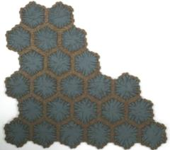 Rock Tile - 24 Hex