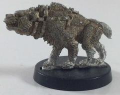 Hyena #1