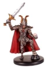 Human Blackguard