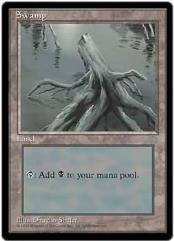 Swamp - Ver. 3 (C)