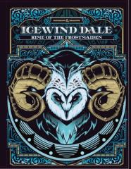 Icewind Dale - Rime of the Frostmaiden (Limited Edition)