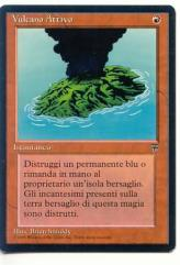 Active Volcano (Italian) (C)