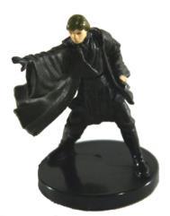 Grand Master Luke Skywalker