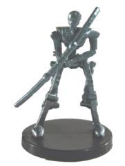Krath War Droid
