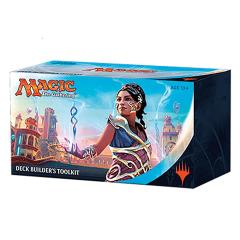 Deckbuilder's Toolkit (Kaladesh)