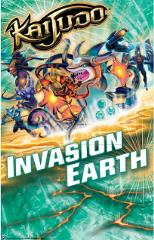 Invasion Earth Competitive Deck - Choten's Army