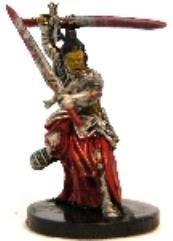 Kalliroth - Githyanki Pirate