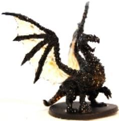 Young Volcanic Dragon