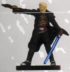 Cade Skywalker - Bounty Hunter