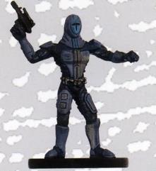 Mandalorian Trooper