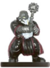 Duergar Cleric of Asmodeus