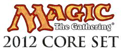 Magic 2012 - Random Card Collection (40)