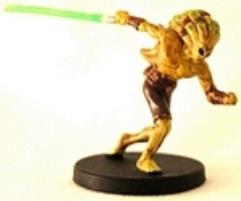 Kit Fisto - Jedi Master