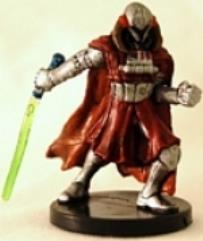 Saesse Tiin - Jedi Master