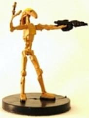 Battle Droid Officer
