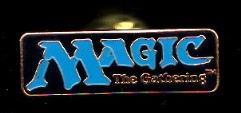 Magic the Gathering Pin