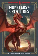 Young Adventurer's Guide, A - Monsters & Creatures