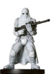 Elite Snowtrooper #23