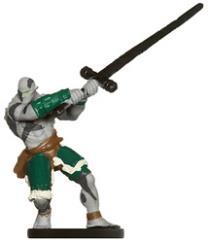 Primal Heroes #1 - Male Goliath Barbarian