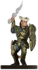 Martial Heroes #2 - Male Tiefling Warlord