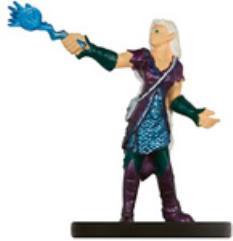 Arcane Heroes #1 - Female Eladrin Wizard