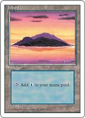 Island - Ver. 2 (Spanish) (C)