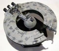 Trade Federation Droid Control Ship