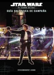 Guia Galactica de Campana (Galactic Campaign Guide) (Spanish)