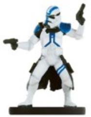 501st Legion Clone Commander