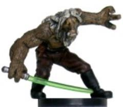 K'Kruhk - Jedi Master