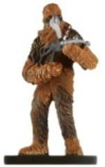 Chewbacca - Fearless Scout