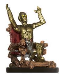 C-3PO - Ewok Deity