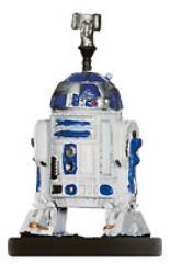R2-D2 w/Extended Sensor