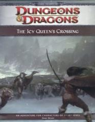 Icy Queen's Crossing, The (Weekend in the Realms 2009)