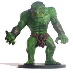 Feral Troll - Tyranny of Goblins