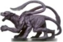 Displacer Beast Manhunter