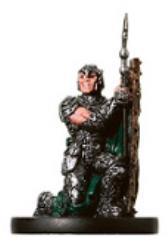 Shieldwall Soldier