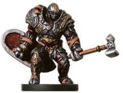 Warforged Bodyguard