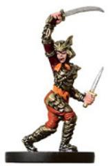 Brass Samurai