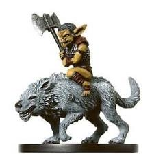 Snig - Worg Rider