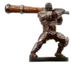 Goliath Cleric of Kavaki