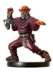Doom Fist Monk