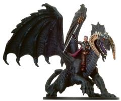 Sorcerer on Black Dragon