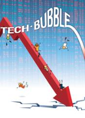 Tech-Bubble